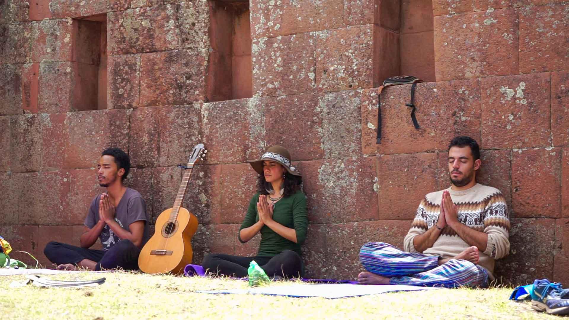 Yoga Peru