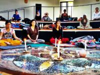 7 day meditation retreat