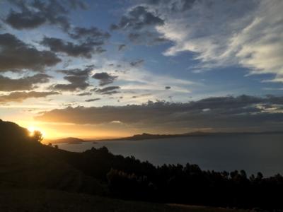 Isla del sol island of the sun